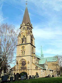 St. Severin - Eilendorf