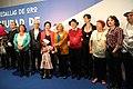 El Ayuntamiento premia a Carmen Linares, Juan Tamariz, 'El Roto' y la Mesa de las Pensiones con la Medalla de Oro de Madrid 15.jpg