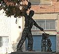 El Forjador, Castellar del Vallès.JPG