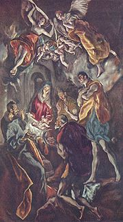 Праздники 180px-El_Greco_002