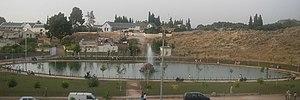 El Hajeb Lake