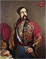 El general Diego de León y Navarrete, conde de Belascoain (Museo del Ejército).jpg