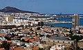 """El megacrucero """" Celebrity Eclipse"""", en el Puerto de la Luz y de Las Palmas.Gran Canaria (4643140462).jpg"""