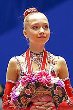 Elena Radionova at the NHK Trophy 2013 27.jpg