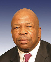 Elijah Cummings, CPD photo 109th Congress.jpg