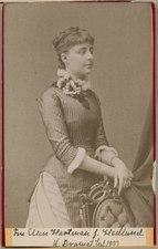 Ellen Hartman, porträtt - SMV - H3 182.tif