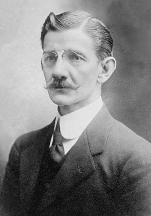 Rabasa, Emilio (1856-1930)