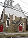 Emmanuel Church of the Evangelical Association of Binghamton
