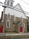 Emmanuel Church of the Evangelical Association of Binghamton
