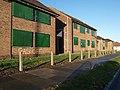 Empty flats, Cottingham Drive - geograph.org.uk - 622895.jpg