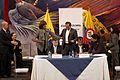 Encuentro Presidencial y I Reunión del Gabinete Binacional Ecuador-Colombia. (8266299741).jpg