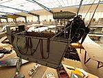Engine nacelle of type K observation balloon pic2.JPG