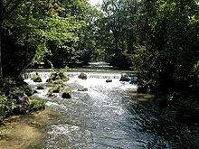 Engelse Landschapsstijl Tuin : Engelse tuin wikipedia