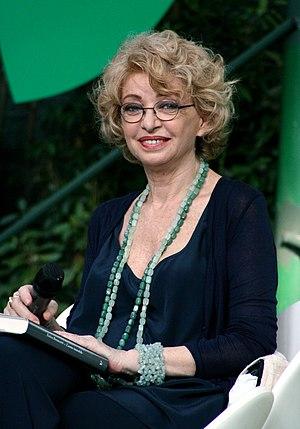 Enrica Bonaccorti - Bonaccorti in 2010