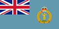 Ensign of the Royal Observer Corps (1945-1952).png