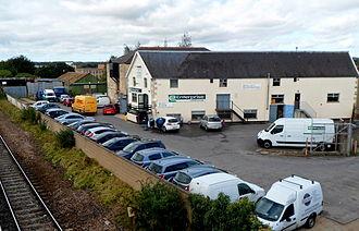 Enterprise Rent-A-Car - Enterprise Rent-A-Car in Chippenham, UK