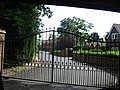 Entrance Gates to Denham Manor - geograph.org.uk - 29056.jpg