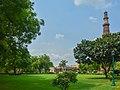Entrance of Qutb Minar Complex, Delhi.jpg