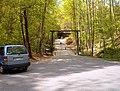 Entrance to Stumphouse Tunnel - panoramio.jpg