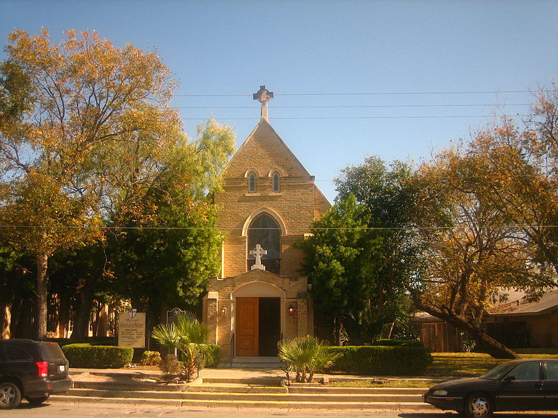 File:Episcopal Church of the Redeemer, Eagle Pass, TX IMG 1989.JPG