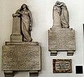 Epsom, St Martin of Tours, Brathwaite and Warre memorials.jpg