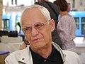 Eric Guerrier - Comédie du Livre 2011 - Montpellier - P1150647.jpg