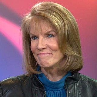 Erin Moriarty American journalist