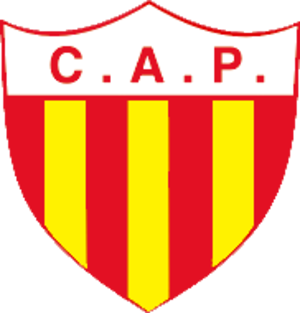 C.A. Progreso - Image: Escudo Club Atlético Progreso