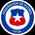 Escudo Federación de Fútbol de Chile 1998.png