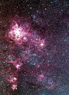 SN 1987A supernova