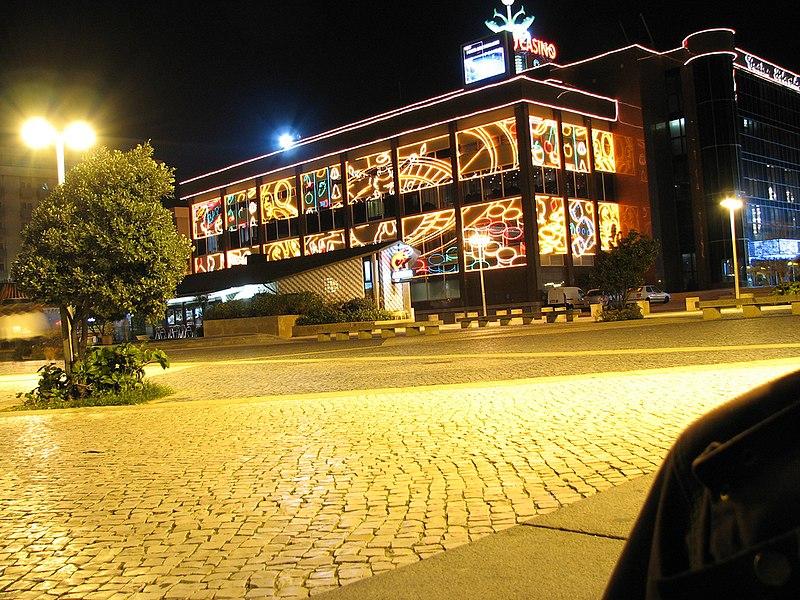 Image:Espinho 2 (Portugal).jpg