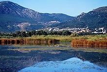 Lac de Martine 26 août trouvé par Ajonc 220px-Etang_de_Biguglia1