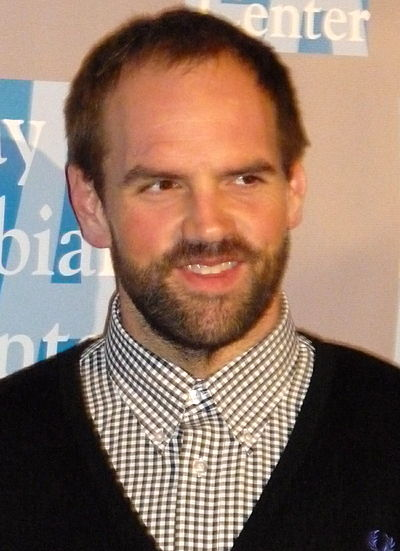 Ethan Suplee, American actor