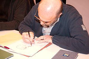 affiche Eugenio Sicomoro