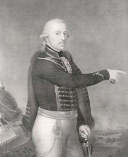 Duke Eugen of Württemberg (1758–1822) German duke