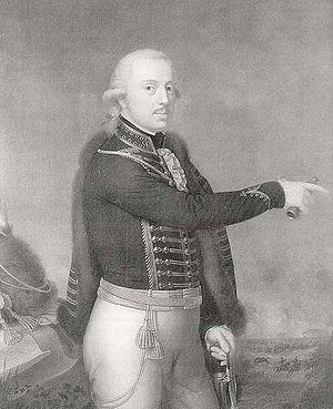 Duke Eugen of Württemberg (1758–1822) - Image: Eugenwuerttemberg 1822