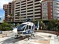 Eurocopter EC-135, Policía Nacional (España), EC-LTT, Ángel-32 (43135211770).jpg