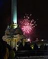 Euromaidan Kiev firework.JPG