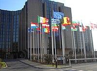 Den Europæiske Revisionsret