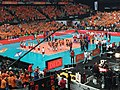 European Women's Championship Volleyball 2016 (26180736182).jpg