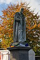 Exeter - Statue of Lord Iddesleigh 20151024.jpg