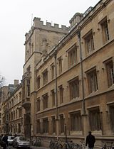 Exeter College, Oxford.JPG