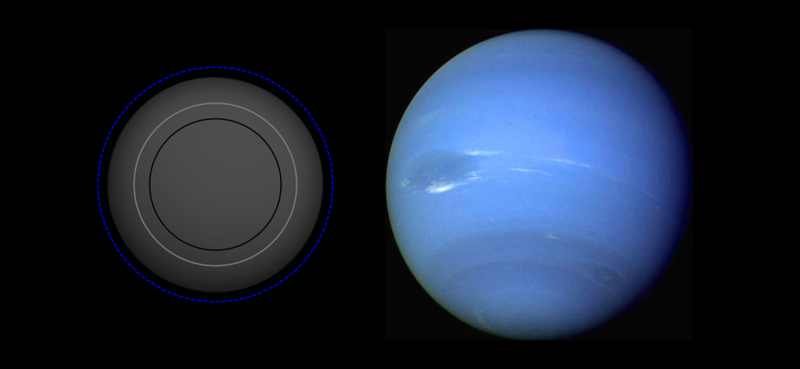 Gliese 581 Sun Comparison - Pics about space