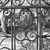 exterieur detail toegangshek - wassenaar - 20294645 - rce