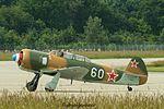 F-AZJB Yakovlev Yak11 YK11 (27605110562).jpg