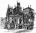 F. Ohmann design for a Stock Exchange Amsterdam.jpg