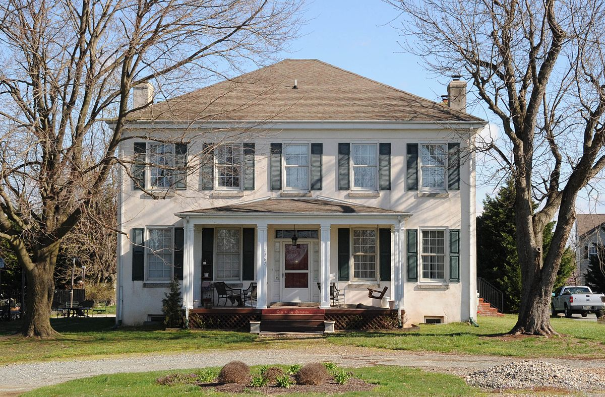 Fairview Middletown Delaware Wikipedia