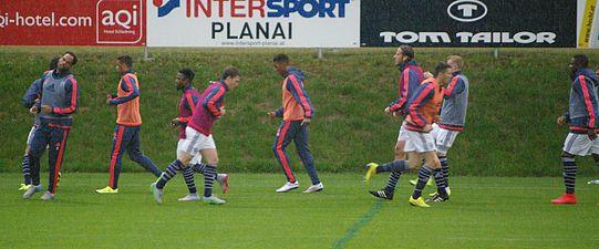 FC Red Bull Salzburg gegen West Bromwich Albions 12.JPG