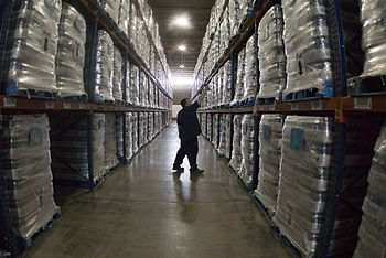 4 Inventory Control Challenges Simplified through Asset Tracking