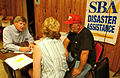 FEMA - 32606 - SBA and residents at an Ohio Disaster Recovery Center.jpg